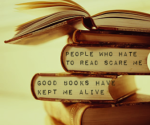 book, quote, and good book image