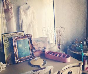 bedroom, dollhouse, and fashion image