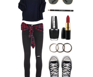 fashion, Polyvore, and clothes image