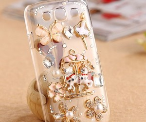 case, girly, and diana image