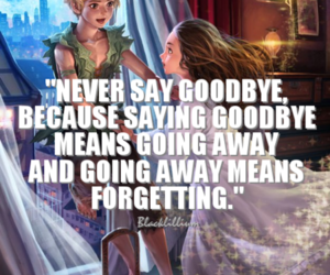 disney, forgetting, and go away image
