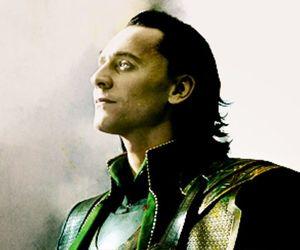 Avengers, loki, and tom hiddleston image