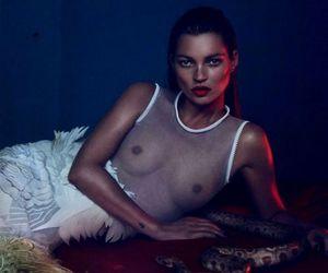 girl, fashion, and sexy image