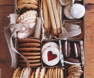biscuits, delicious, and food image
