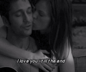 holly, in love, and till the end image