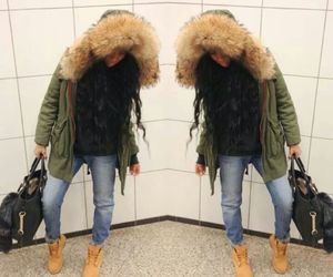 timberland and style image