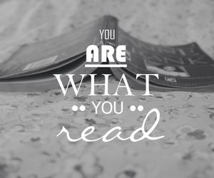 book, read, and quotes image