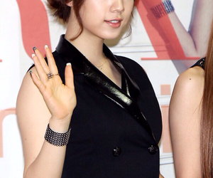 hwayoung, kpop, and t-ara image