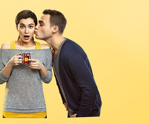 commercial, lipton, and love image
