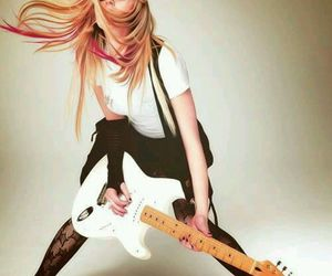 Avril, perfect, and Avril Lavigne image