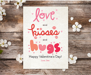 valentines day, valentine's day cards, and cute image