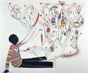 art and sean alexander image