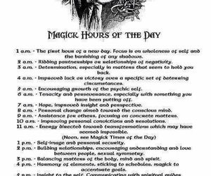 magic, magick, and witchcraft image
