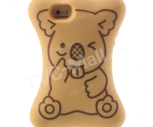 biscuit, Koala, and iphone 5 case image