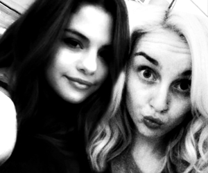 selena gomez, perrie edwards, and little mix image