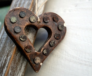 hearts, heart, and love image