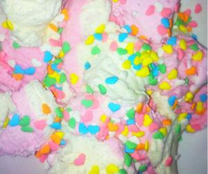 pastel, dessert, and pink image