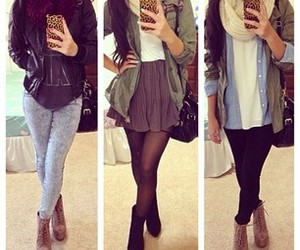 outfit and casual image