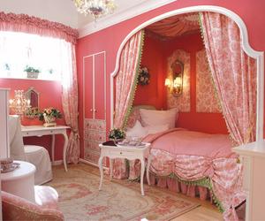 bed, oneerya, and bedroom image