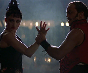 moulin rouge and tango image