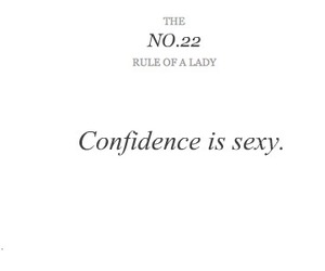 confidence, crown, and Queen image