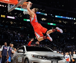 NBA, blake griffin, and la clippers image