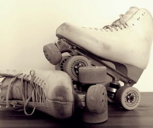 patines and patin image