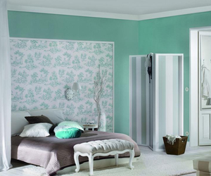 bedroom, design, and Dream image