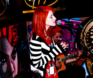 hayley williams, paramore, and photography image