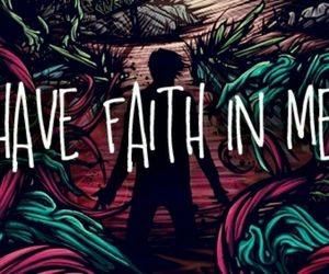 colores, faith, and illustration image