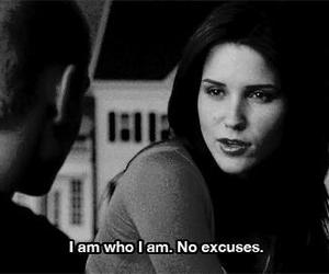 quotes, one tree hill, and brooke davis image