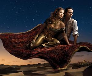 disney, Jennifer Lopez, and aladdin image