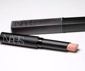 nars, makeup, and lipstick image