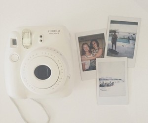 fujifilm, photo, and polaroid image