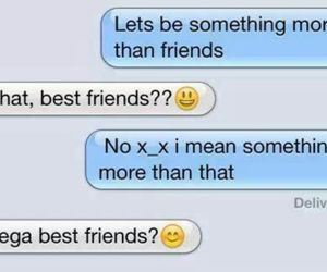 fail, i, and friend zoned image