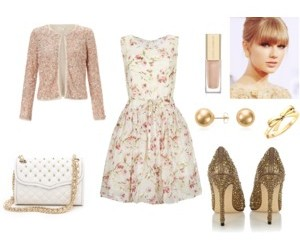 fashion, outfits, and taylor switf image