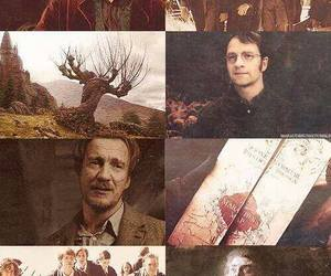 map, sirius black, and peter pettigrow image