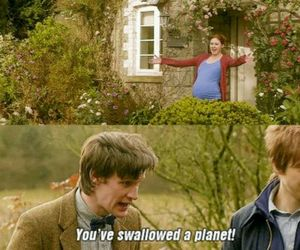 doctor who, planet, and amy pond image