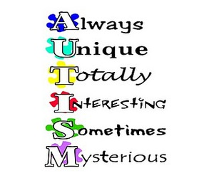 always, anxiety, and autism image