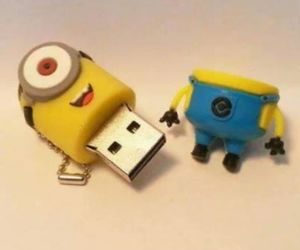 minions, cool, and like image