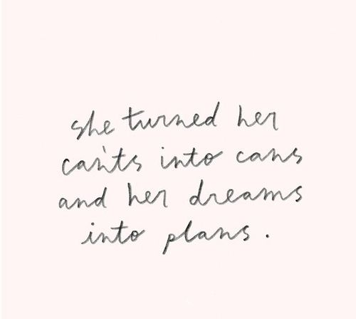 dreams, do it, and plans image