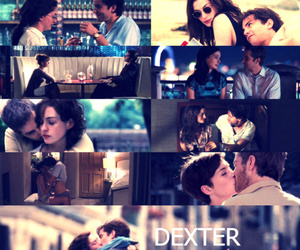 one day, Dexter, and love image