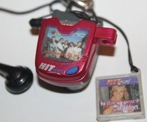 90s, britney spears, and music image