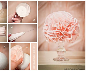 cupcakes, diy, and nice image