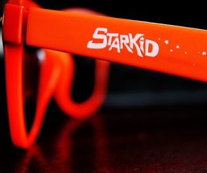 sunglasses and starkid image