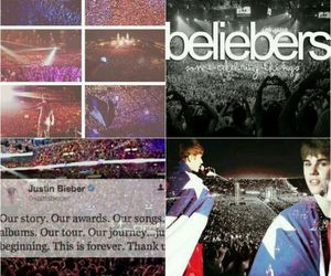 My World, justin bieber, and :') image