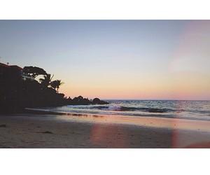 beach, bombas, and beautiful image