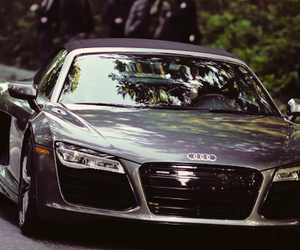car, christian grey, and fifty shades of grey image