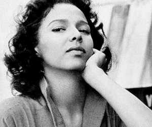 actress, african american, and b&w image