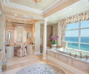 luxury, room, and Dream image